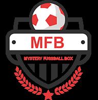 Mystery Fussball Box