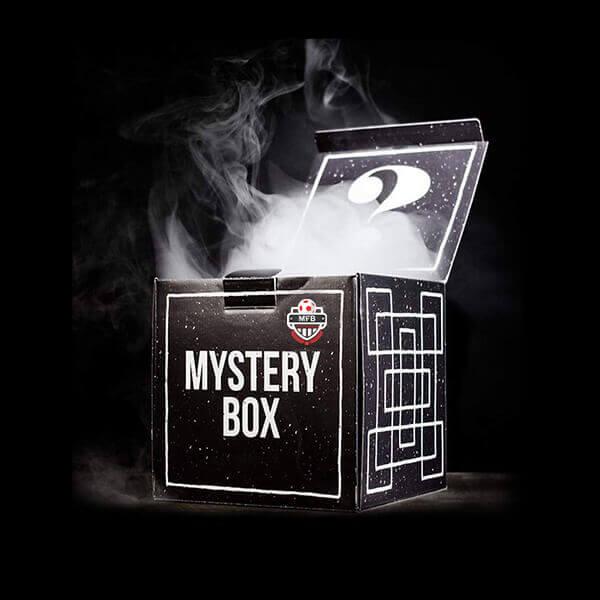 Mystery Fußballtrikot box kaufen? | Mystery Fussball Box