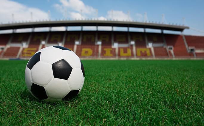 Registrieren Sie Ihren Fußballverein und wir spenden 4 Euro pro Fußballtrikot